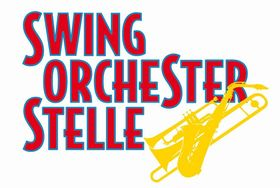 swing orchester stelle logo